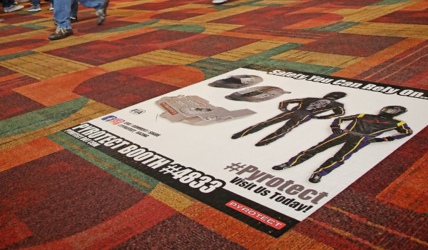 Carpet Ad Sample