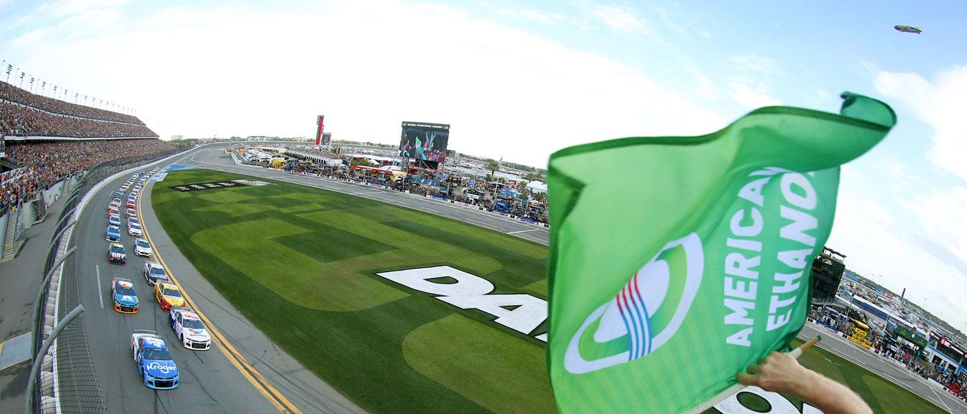 2021 Daytona 500 To Have Limited Fan Capacity Performance Racing Industry