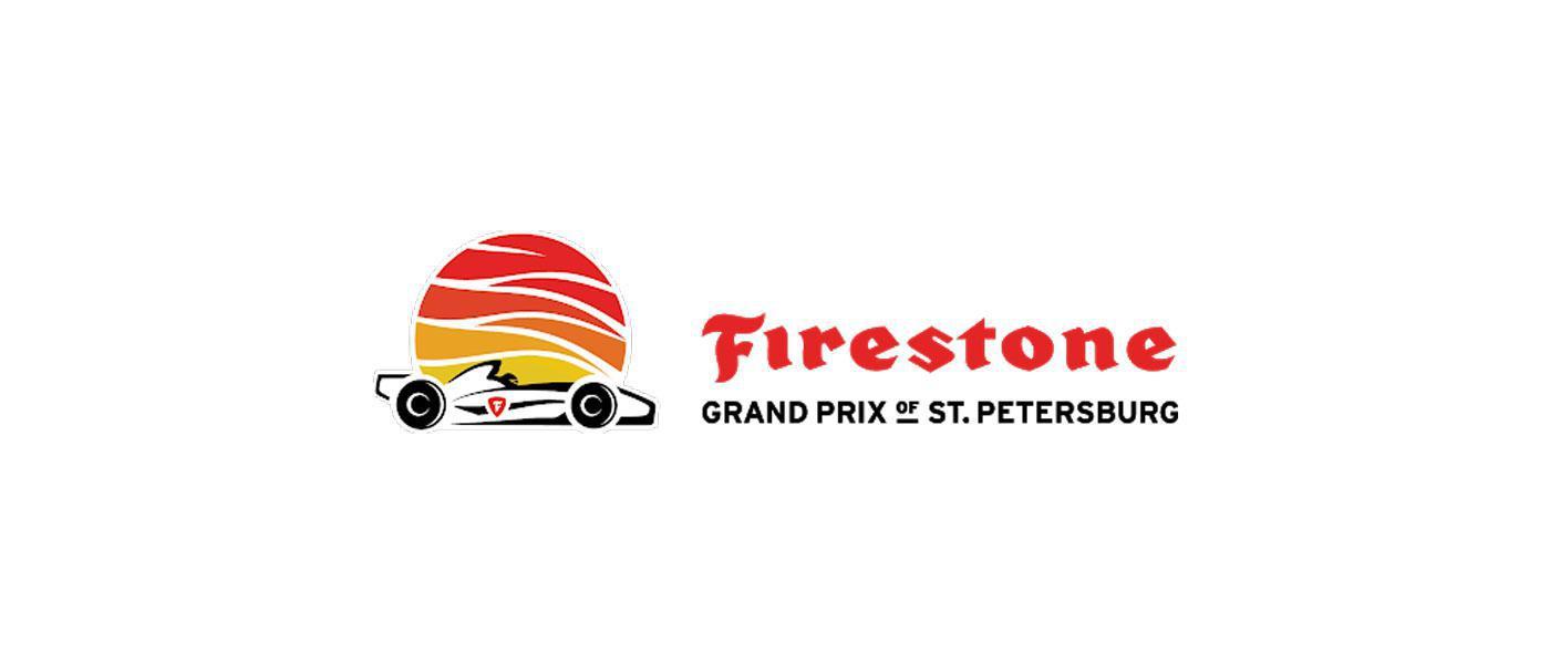 Firestone Grand Prix of St. Petersburg logo