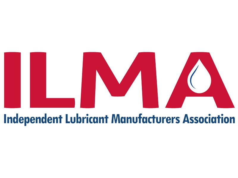 Independent Lubricant Manufacturers Association (ILMA) logo