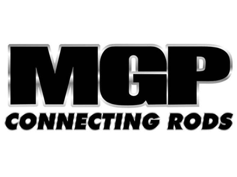 MGP Connecting Rods logo