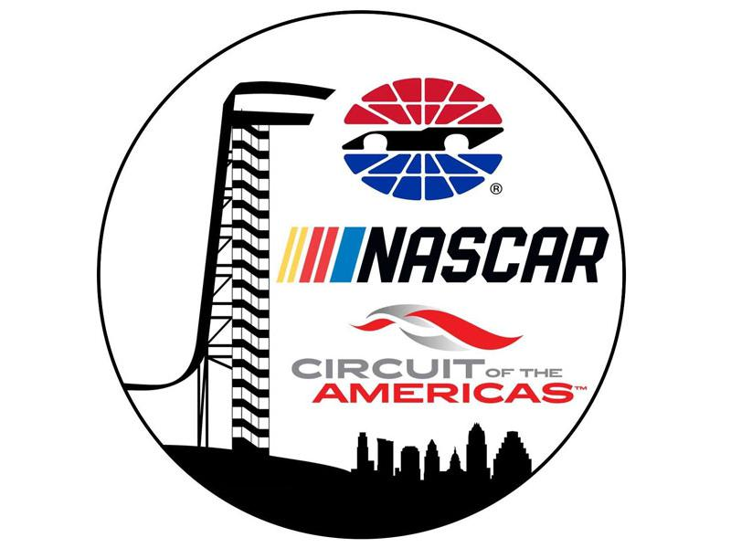 NASCAR weekend at Circuit of the Americas (COTA)