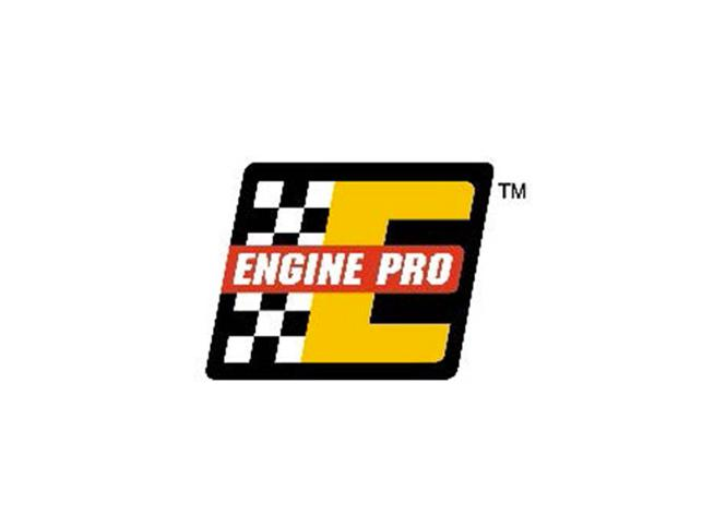 NPW and Engine Pro logos