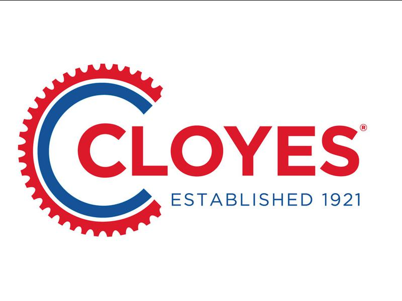 ​​​​​​​Cloyes Gear & Products Inc. logo