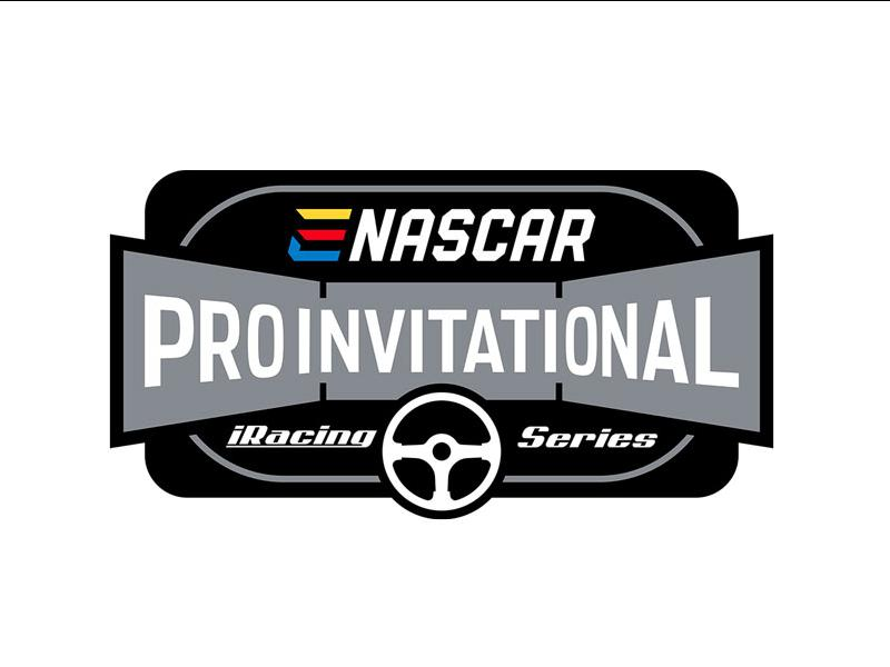 eNASCAR iRacing Pro Invitational Series logo