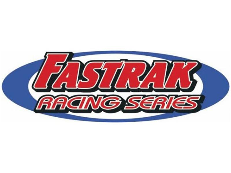 FASTRAK Racing Series logo