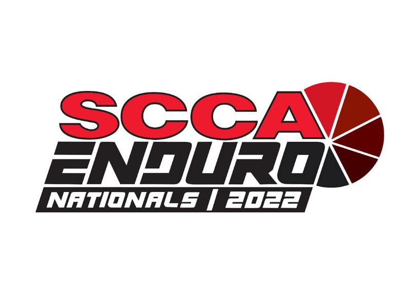 SCCA Endurance Team National Championship logo